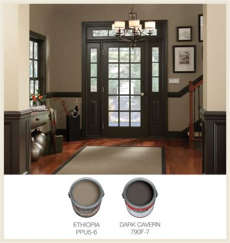 picking interior trim color for the home light walls brown and paint ideas