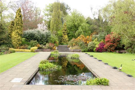 Hill Gardens by Pergola Hill Gardens Hstead Heath Nishi V
