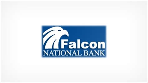 falcon bank falcon national bank fees list health ratings
