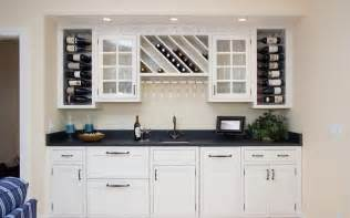 Kitchen Cabinet Wine Storage Wine Storage Racks By Your Own 346 House Decor Tips