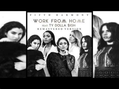 download mp3 work from home fifth harmony 4 69 mb fifth harmony work from home feat ty dolla ign