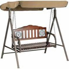 shed glider with table tractor supply co
