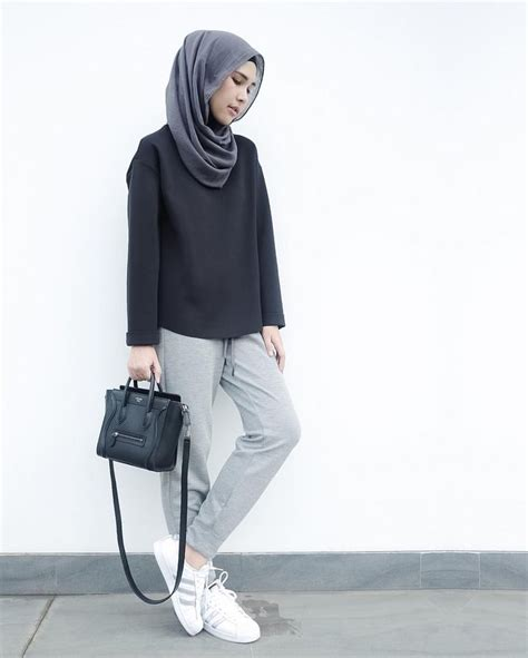 Amiya Top New Hijabers Style 2887 best hijabers fashion images on hijabs
