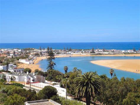 plage oualidia infos tourisme el jadida el jadida