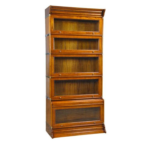 Home Furniture Bookcase by Stacking Bookcase Niagara Furniture Barrister Bookcase