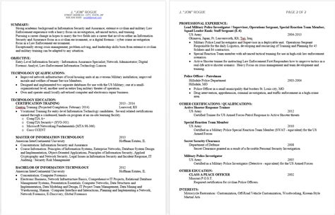 100 information assurance resume pay for my world