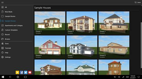 100 3d home architect 4 0 design software free