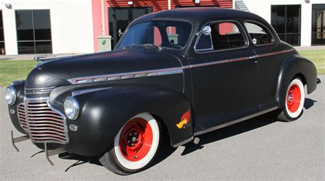 special deluxe 1941 chevrolet special deluxe coupe