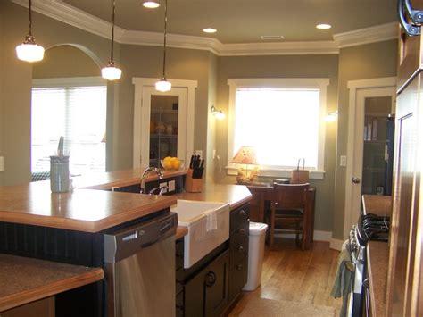 kitchen trim maple kitchen black trim craftsman