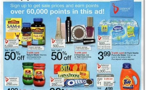 Get Rite Aid Gift Card Balance - i heart wags ad scans 09 30 10 06