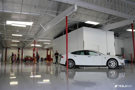 Tesla Motors Los Angeles Tesla Wins Auto Repair Satisfaction Survey Motor Junkies