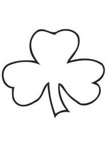 dibujo para colorear tr 233 bol irland 233 s shamrock img 21703
