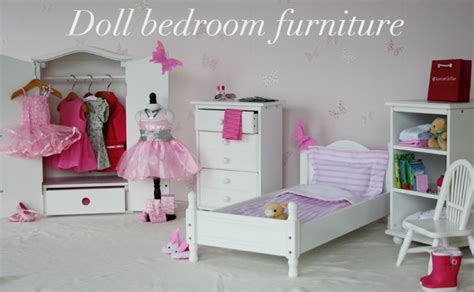 doll bedroom furniture doll furniture doll clothes ideas