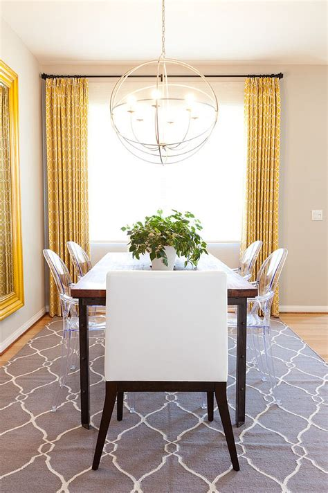 choose  perfect dining room rug