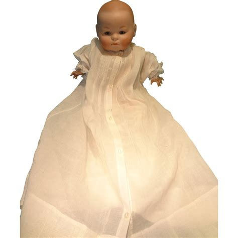 bisque baby doll german bisque baby doll baby from jackieeverett on