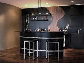 Home Bar Decor Home Decor Interesting Modern Home Bars Home Bars For
