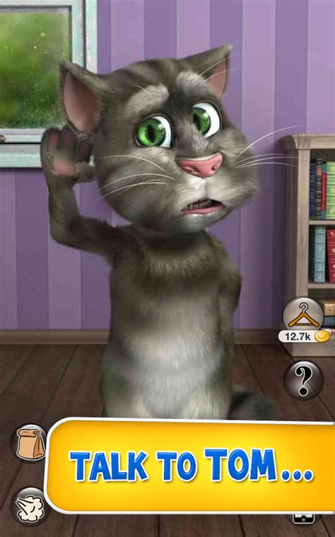 tom cat 2 apk mania apk talking tom cat 2 apk v4 2