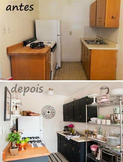 reformar cocina barata c 243 mo reformar una cocina peque 241 a low cost cocinas con