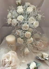 Silk Wedding Flowers Uk - artificial silk flowers wedding bouquets wedding ideas