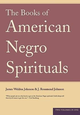 the history of the negro church books the books of american negro spirituals by weldon