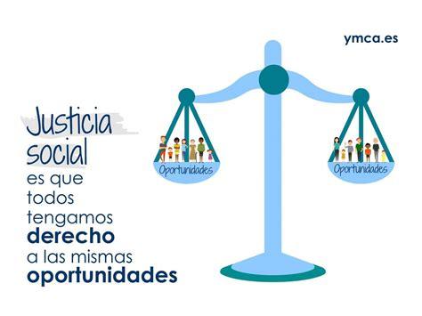 imagenes de la justicia social d 237 a mundial de la justicia social ymca
