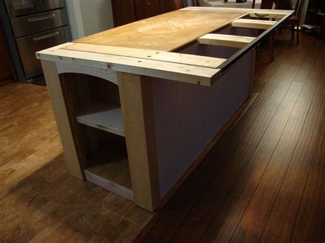 kitchen island brackets 1000 images about island supports on pinterest islands
