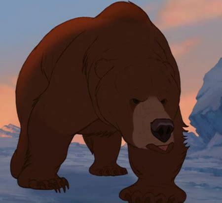 koda mom quot brother bear quot don mess bro mood lost