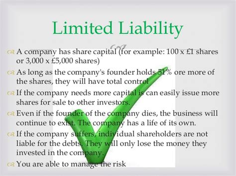 limited liability company facts information pictures 3 limited v unlimited