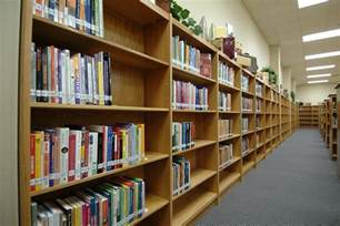 School Bookshelves Wv Metronews No More Need For Traditional Library At Oak
