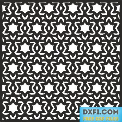 flower pattern dxf objects signs free dxf files free cad software dxf1 com