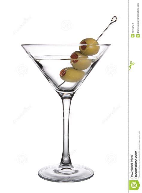 martini olive olive martini stock images image 19358424