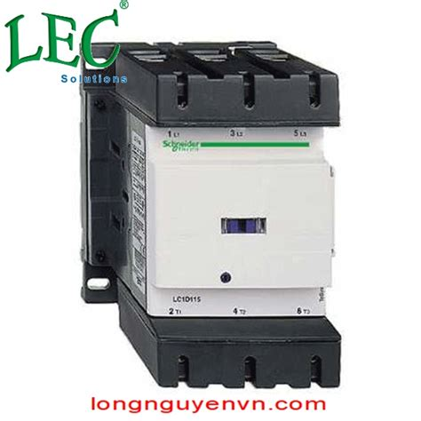 Contactor Lc1d50am7 Schneider contactor khởi lc1d18m7 7 5kw 18a 220v schneider gi 225 tốt 27970734 rongbay