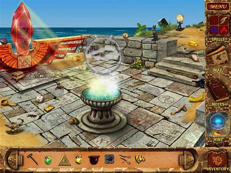 Mysteries Of Magic mysteries of magic island play free