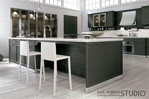 cocinas diseno dise 241 o de cocinas e interiores en ja 233 n ra 250 l romera studio