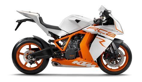 Ktm Motorrad by 2013 Ktm 1190 Rc8 R Review Top Speed