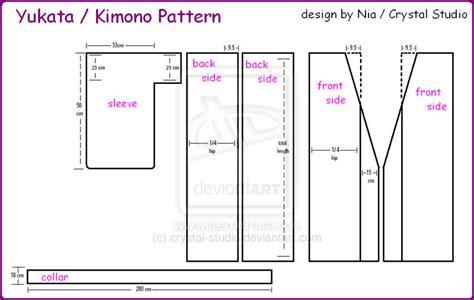 Pattern For A Kimono | yukata on pinterest kimonos kimono pattern and japanese