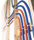 Kitec Plumbing Issues by Kitec Plumbing Heeley Home Inspection Serving Guelph