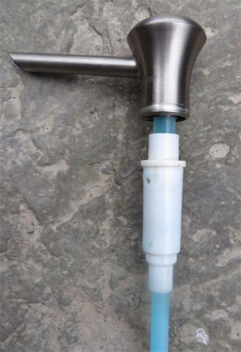 sink soap dispenser not working simplehuman soap dispenser motor not working automatic
