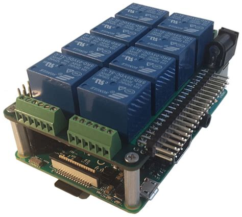 stackable raspberry pi home automation quot x hat quot aims for