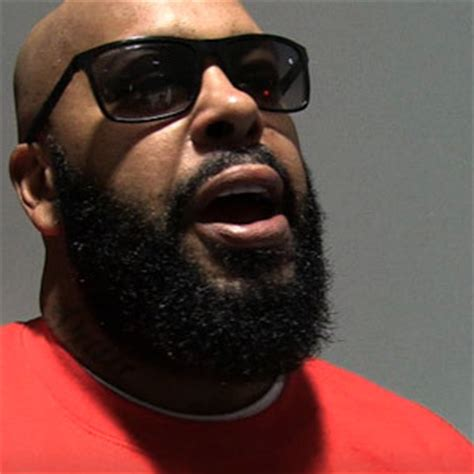 Row Records Owner Sohh Suge Gets Deadly Threatens To Kill Store Employee Sohh
