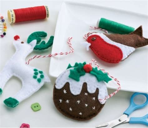 robin christmas pudding reindeer applique templates