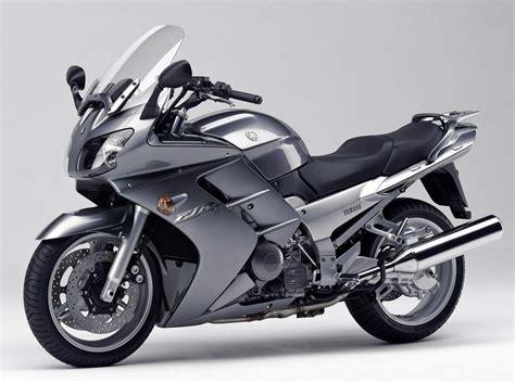 Suzuki Fjr1300 Yamaha Fjr 1300 Abs
