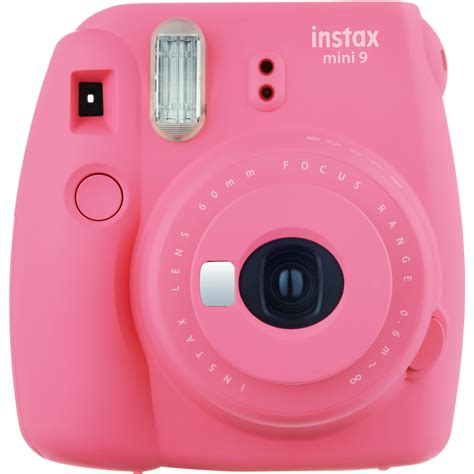 Fujifilm Instax Mini fujifilm instax mini 9 instant 16550631 b h photo