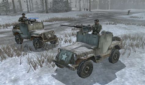 armored jeep armored jeep image battle of the bulge mod for company