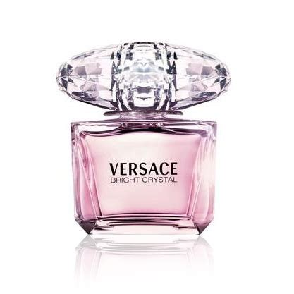 7 Perfumes For The Girly by Versace Bright For By Versace At Trendisle
