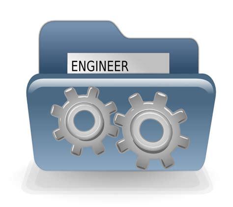 engineer clip at clker vector clip