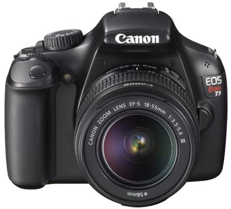 eos rebel t3 canon eos rebel t3 and t3i dslr s announced