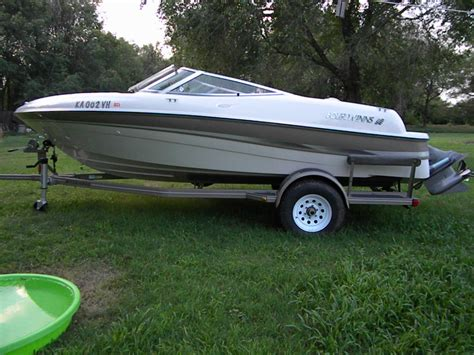 four winns boat sizes four winns horizon 180 2002 for sale for 7 495 boats