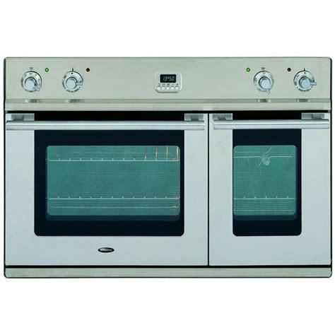britannia kitchen appliances britannia ovd900lmpss 90cm sigma built in oven