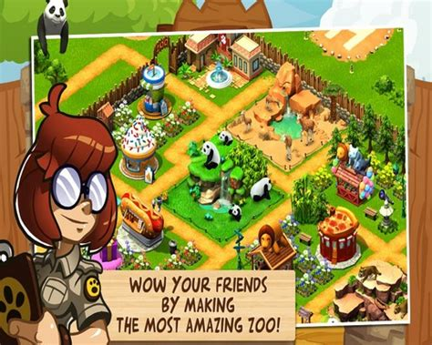 download game android wonder zoo mod wonder zoo animal rescue v1 4 4 apk mod unlimited money